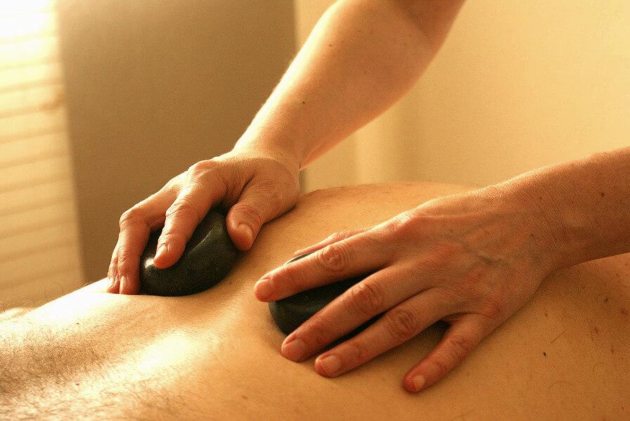 Welche Massage ist die Richtige