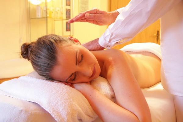 © Pixabay Massage Entspannung Stressbewältigung durch Massage