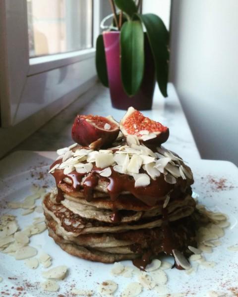 Tipps gegen die Müdigkeit - Powerfrühstück