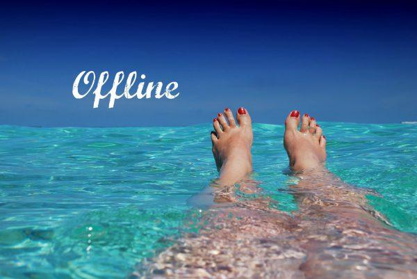 Offline Malediven