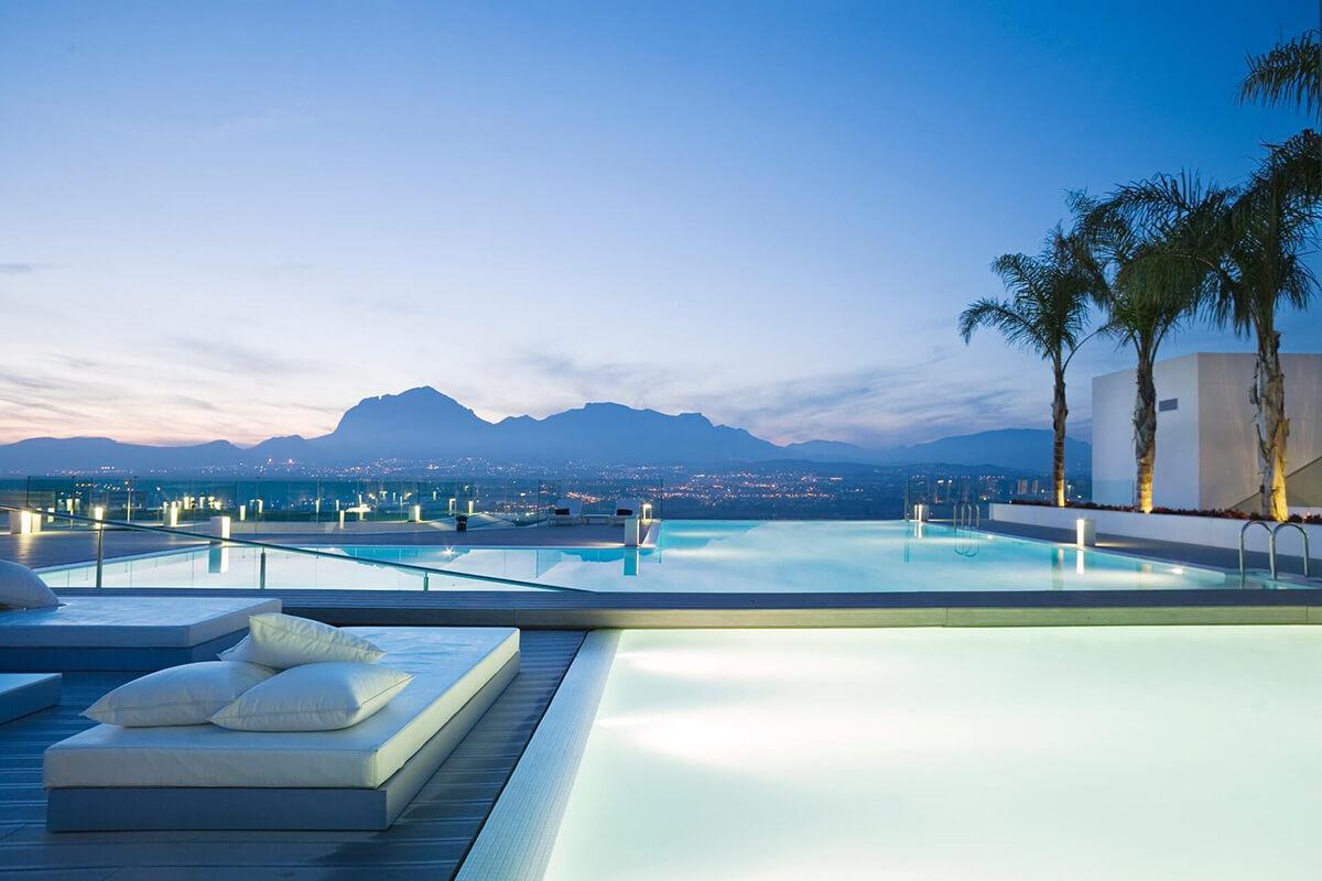 schönsten Spa-Hotels weltweit