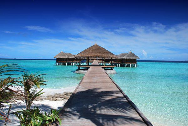 MYSSAGE Blog Malediven