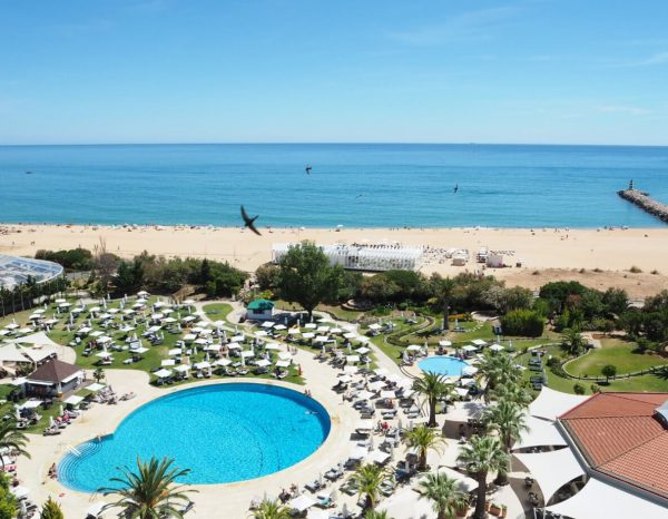 luxus-hotel algarve - tivoli spa